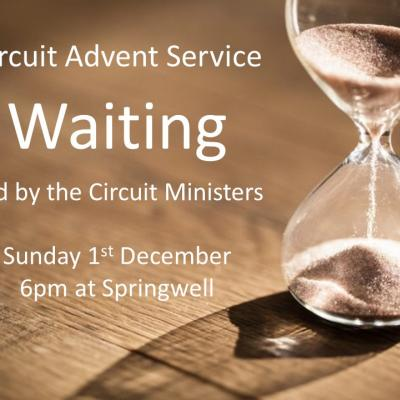 Circuit Advent Service