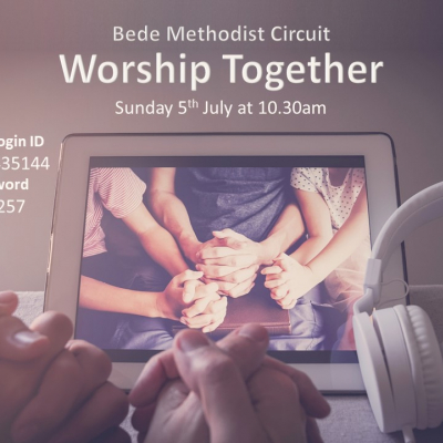 Worship Together 5-7-20